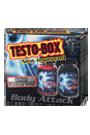 Body Attack TESTO-BOX�  - 190 Kapseln