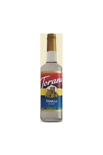 Torani Sirup zuckerfrei - 150 ml
