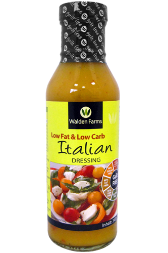 Walden Farms Italian Dressing - 355ml