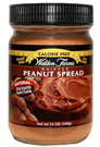 Walden Farms Low Carb Erdnussbutter - 340g