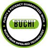Kre-Alkalyn - BUCHI Logo