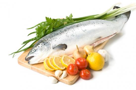 Eine proteinreiche Mahlzeit (Quelle: Shutterstock/Dmitry Melnikov)