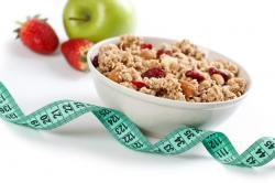 Diätetische Lebensmittel dienen unter anderem der Gewichtsreduktion (Quelle: Shutterstock/Jiri Hera)