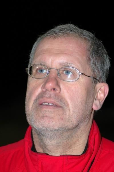 Trainer Andris Bartkevics verlängert beim HSV (Quelle: Bruns)