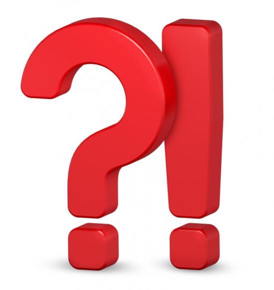 Fragen und Antworten (Quelle: Shutterstock/cobisimo)