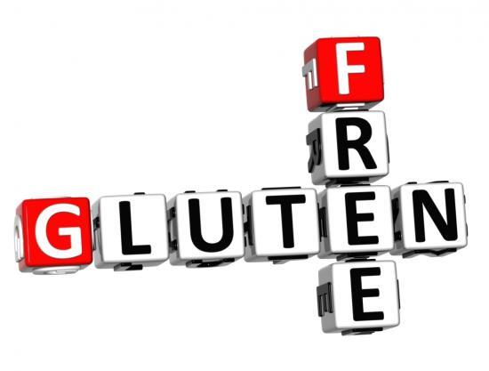 Glutenfrei (Quelle: Shutterstock/Curioso)