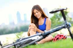 Nachteile beim Radfahren