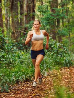 Vorteile beim Joggen