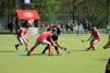 Hockeyverein Der Club an der Alster im Spiel