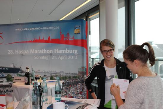 Lisa läuft Marathon - Tipps von einem echten Profi