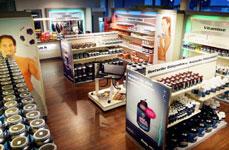 Premium Store Shop System