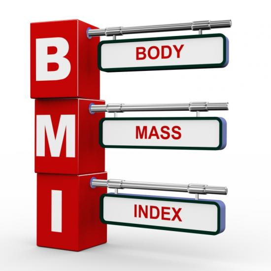 Body-Mass-Index (BMI)