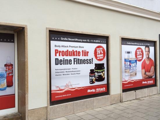 Premium Store Neu-Ulm