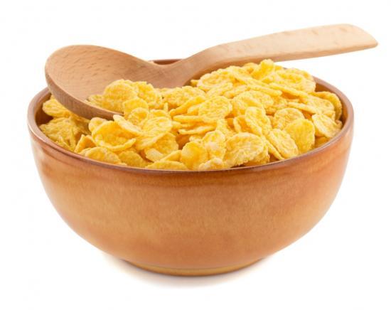 Cornflakes (Quelle: Shutterstock/Seregam)