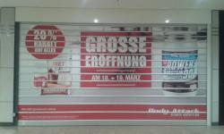 Premium Store Berlin Gesundbrunnen