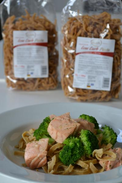 JabuVit Low-Carb Pasta